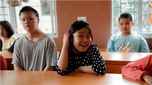 50 mẫu nhí trình diễn thời trang gây quỹ cho trẻ em tự kỉ
