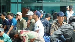Đại sứ quán Việt Nam tại Indonesia thăm hỏi các ngư dân đang bị tạm giữ