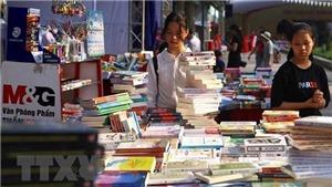 Ngày Sách Việt Nam 21/4: Phát triển văn hóa đọc trong thế hệ trẻ