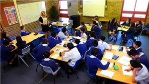 85% giáo viên Australia là nạn nhân của bắt nạt học đường