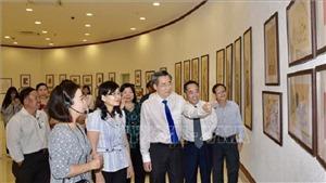 Bảo tàng tỉnh Bạc Liêu tiếp nhận hơn 500 cổ vật, hiện vật quý giá