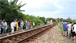 Tai nạn đường sắt Bắc Nam, một người thiệt mạng