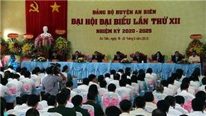 Bầu bổ sung Phó Chủ tịch UBND tỉnh Kiên Giang