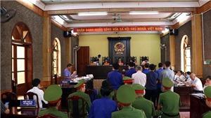 Vụ gian lận điểm thi tại Sơn La: Viện kiểm sát nhân dân tỉnh đề nghị mức án cao nhất từ 23 năm đến 25 năm tù
