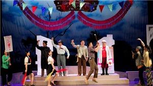 Vở kịch 'Điều còn lại' lên sân khấu Nhà hát Lớn