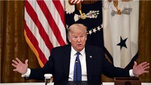 Mỹ: Tổng thống Donald Trump dọa đóng cửa các công ty truyền thông xã hội