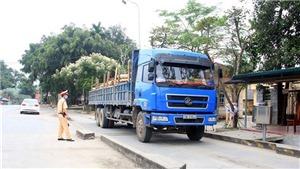 Từ 15/5, Cảnh sát giao thông toàn quốc ra quân tổng kiểm soát phương tiện giao thông đường bộ