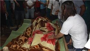 Lật thuyền trên sông Thu Bồn: Tìm thấy thi thể một nạn nhân, 4 người khác vẫn mất tích