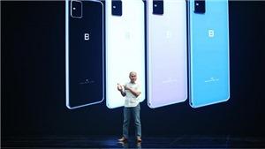 Chùm ảnh: Bkav ra mắt smartphone thế hệ mới Bphone B86
