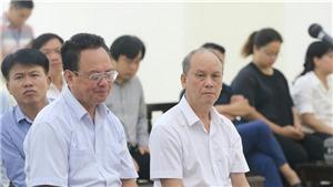 Tòa phúc thẩm vụ hai nguyên lãnh đạo thành phố Đà Nẵng sẽ tuyên án vào ngày 12/5