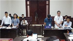 Y án sơ thẩm vụ Tập đoàn FLC kiện Tạp chí điện tử Giáo dục Việt Nam