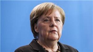 Nga bác cáo buộc tin tặc nước này do thám Thủ tướng Đức A.Merkel