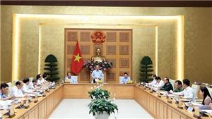 Thường trực Chính phủ họp về cải cách tiền lương