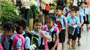 Thành phố Hồ Chí Minh: Dự kiến cho học sinh tựu trường vào ngày 1/9