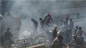 Rơi máy bay chở khách khiến 97 người thiệt mạng ở Pakistan: Nguyên nhân tai nạn do lỗi của con người