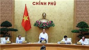 Thủ tướng Nguyễn Xuân Phúc: Cảnh giác để đảm bảo sức khỏe của nhân dân