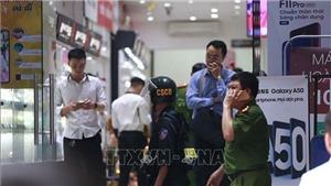 Trung tướng Lương Tam Quang, Thứ trưởng Bộ Công an trả lời về vụ án Nhật Cường, Lê Thanh Thản