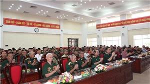 Thủ tướng Chính phủ bổ nhiệm nhiều nhân sự cao cấp Bộ Quốc phòng