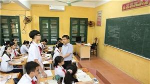 Ban hành Danh mục bí mật nhà nước thuộc lĩnh vực Giáo dục và Đào tạo