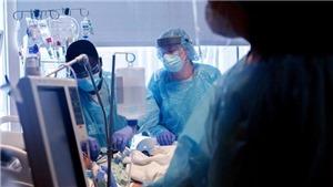 Mỹ: Thực hiện thành công ca ghép phổi cho bệnh nhân mắc COVID-19