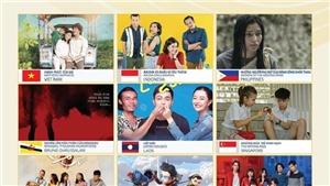 Khai mạc Tuần phim ASEAN 2020 tại Đà Nẵng