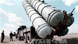 Nga thử nghiệm đánh chặn tên lửa bờ biển