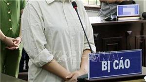 Hà Nội: Phạt tù 3 đối tượng trong đường dây mang thai hộ