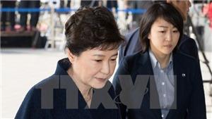 Hàn Quốc: Cựu Tổng thống Park Geun-hye được giảm án