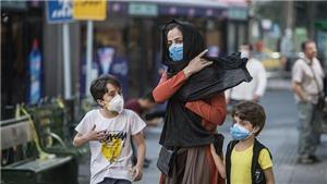 Dịch COVID-19 ngày 2/8: Hơn 18 triệu ca mắc trên toàn cầu và 689.755 ca tử vong