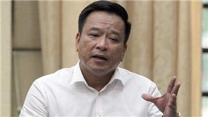 Khởi tố, bắt tạm giam Tổng Giám đốc Công ty TNHH một thành viên Thoát nước Hà Nội