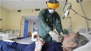 Dịch COVID-19 ngày 21/8: Thế giới có 22.914.836 ca bệnh, 797.918 ca tử vong