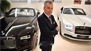 Rolls-Royce lỗ 7,1 tỷ USD trong nửa đầu năm 2020 do Covid-19