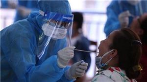 Dịch COVID-19: Chưa có bằng chứng về khả năng lây nhiễm của các trường hợp tái dương tính SARS-CoV-2
