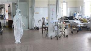 Bệnh nhân thứ 11 ở nước ta tử vong do suy hô hấp và mắc COVID-19