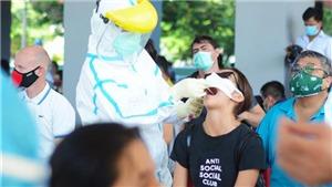 Dịch COVID-19: Việt Nam ghi nhận 2 ca mắc mới, Việt Nam có 1.046 bệnh nhân