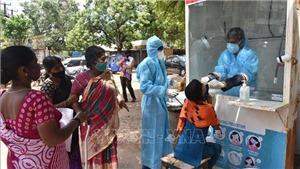 DịchCOVID-19 ngày 4/9: Thế giới có 26.548.015 ca bệnh và và 874.442 ca tử vong