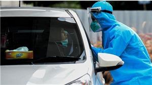 Dịch COVID-19 ngày 9/10: Thế giới có 36.837.069 ca mắc bệnh và 1.068.139 ca tử vong