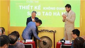 Để Hà Nội xứng đáng trở thành trung tâm hội tụ thiết kế và đổi mới ở khu vực