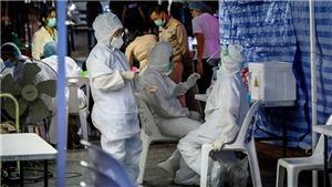 Dịch COVID-19 ngày 18/10: Số ca mắc COVID-19 trên toàn cầu vượt ngưỡng 40 triệu người