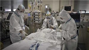 Số ca tử vong do Covid-19 ở châu Âu vượt ngưỡng 400.000 ca
