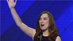 Bầu cử Mỹ 2020: Mỹ sẽ có thượng nghị sĩ chuyển giới đầu tiên