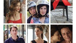 Xem phim miễn phí tại Liên hoan phim Israel lần thứ 4