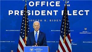 Báo Mỹ: Ông Joe Biden không có ý định bãi bỏ thỏa thuận thương mại giai đoạn 1 với Trung Quốc