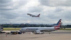 American Airlines xúc tiến tuyển lại các lao động bị sa thải do ảnh hưởng của Covid-19