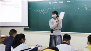 Hà Nội: Các trường học siết chặt biện pháp phòng dịch COVID-19 từ 7/12