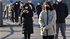 Korean Air tuyên bố cắt giảm 70% nhân viên trong nửa đầu năm 2021