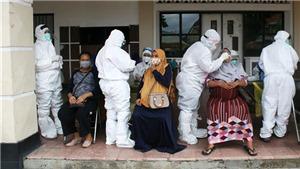 Dịch COVID-19: Indonesia sẽ tiêm vaccine miễn phí cho người dân