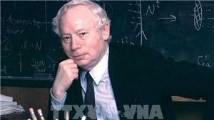 Giải thưởng Đột phá Đặc biệt về Vật lý cơ bản được trao cho nhà khoa học Steven Weinberg