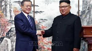 Hàn Quốc khẳng định sẵn sàng đối thoại với Triều Tiên về mọi vấn đề