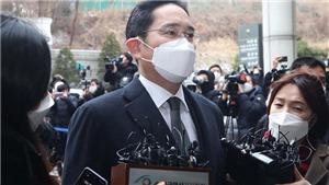 Người thừa kế Tập đoàn Samsung khẳng định không kháng cáo